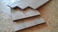 Штучний паркет дерев'яний, дуб 15*60*300 - 600