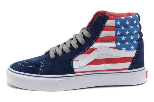 Vans Vans SK8-Hi USA