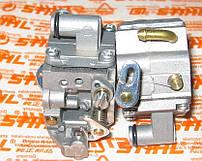 Карбюратор Stihl MS 017, MS 018, MS 170, MS 180 (11301200608) для бензопил Штиль МС, тип ZAMA