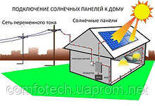 Солнечная электростанция VIR-ELECTRIC 3кВт