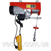 Электро тельфер Forte (Форте) FPA 1000 кг