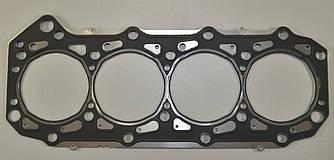 Прокладка головки блока цилиндров на Renault Mascott II 04->2010 3.0dCi — Renault(Оригинал) - 7701058030