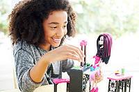 Кукла Монстер Хай Дракулаура с набором Кафе Крипатерия Monster High Beast Bites Cafe Draculaura Doll & Playset