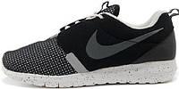Мужские кроссовки Nike Roshe Run NM BR 3M Light, найк, роше ран