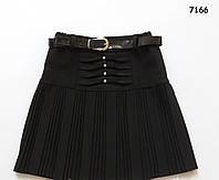 Школьная юбка для девочки. 7-8; 9-10; 10-11 лет