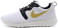Мужские кроссовки Nike Roshe Run Hyp PRM QS Gold Price, найк, роше ран