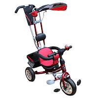 Трицикл «Бумер»