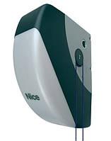 Электропривод для промышленных секционных ворот SO 2000.