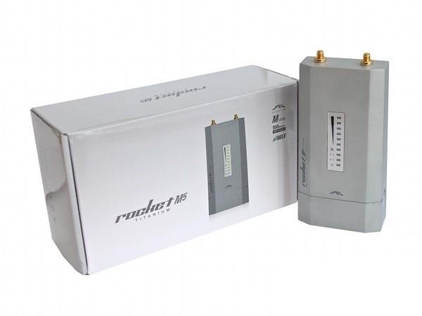 Точка доступа Ubiquiti Rocket M5Ti (RM5-Ti)