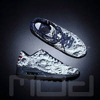 Nike Nike Air Max  90 Lunar Glide, фото 1