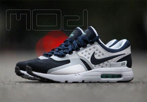 Nike Nike Air Max Zero