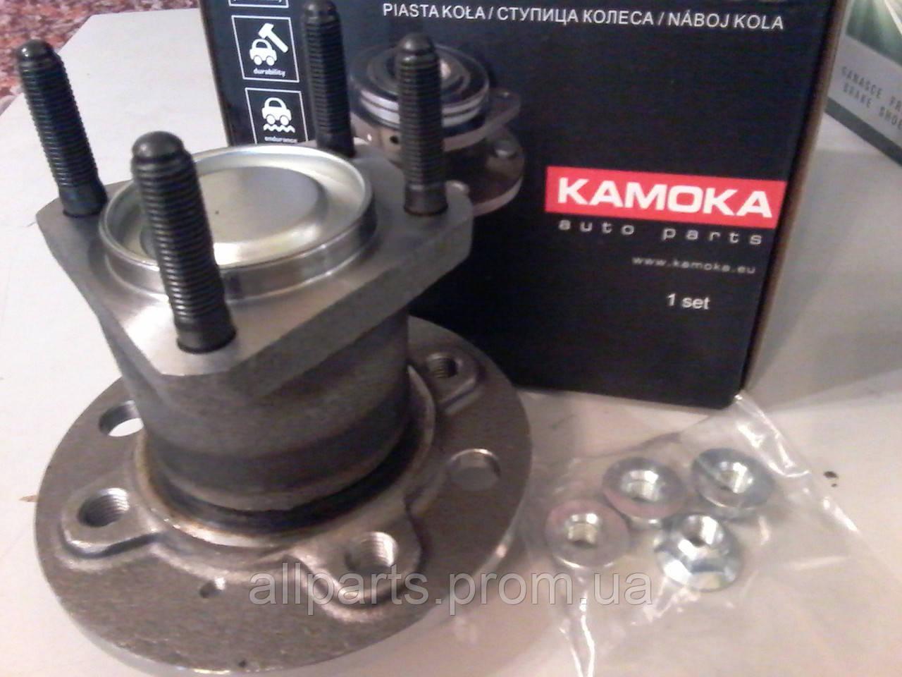 Подшипник ступицы Kamoka (страна производитель Польша) комплект в сборе