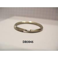 Кольцо заводное для ключей 20 мм (1000 шт)