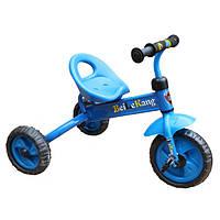 Трицикл Т16