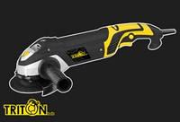 Болгарка Triton-tools УШМ 125-1300