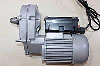 Редуктор с двигателем для бетономешалки