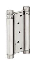 Петля маятниковая, барная 27 кг никель (Hafele)