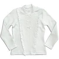 Блузка водолазка школьная, фото 1