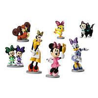 """Игровой набор с фигурками """"Минни Маус и друзья"""" Disney"""