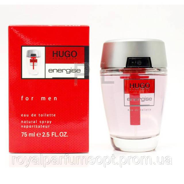 Royal Parfums версия Hugo Boss «Hugo Energise»