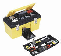 Ящик для инструментов пластмассовый Stanley Condor, фото 1