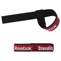 Лямки тяжелоатлетические Reebok AJ6639