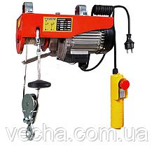 Электро тельфер FORTE FPA-800