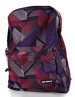 Рюкзак молодежный мужской Inbike геометрия ,магазин рюкзаков