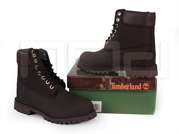 Timberland Ботинки Timberland