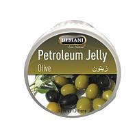 Вазелин с оливкой 50мл Hemani