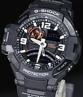 Часы Casio G-Shock GA-1000-1A, фото 1