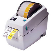 Термо принтер этикеток Zebra LP 2824 Plus (282P-201120-000)