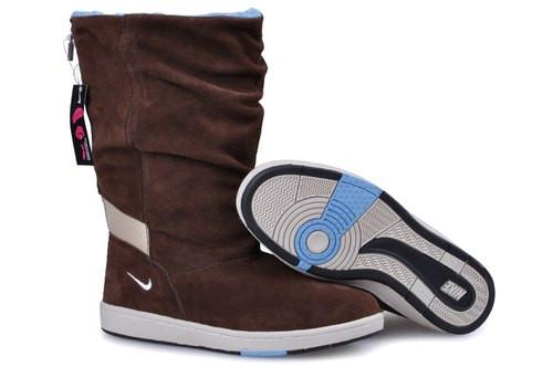 Nike Валенки NIKE