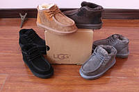 UGG Ботинки UGG унисекс
