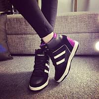Женские натуральные кроссовки, фото 1