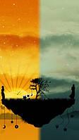 Миры людей. Как понять другого…Книги миров (начало-часть 1).