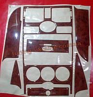Декоративные накладки в салон под ʺДеревоʺ на ВАЗ 2170