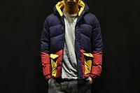 Мужская куртка SWAG разноцветная