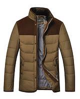 Мужской зимняя куртка, фото 1