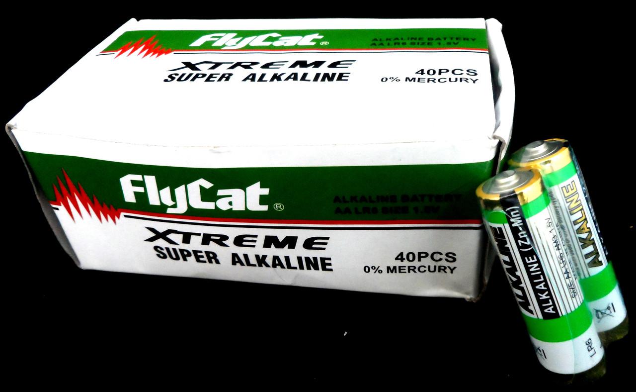 Батарейка FlyCat LR03