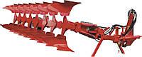 Полунавесной оборотный плуг ORION 180