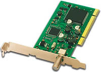 OMICOM DVB-S2 PCI rev.3 (Распродажа)
