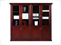 "Шкаф  для кабинета ""Классика"" YCB568-4d"