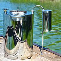 Дистиллятор Троян-30