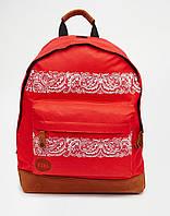 Рюкзак Mipac - Bandana Red