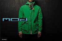Мужская стильная куртка, фото 1