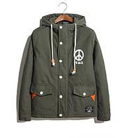 Куртка с логотипом Хипи, фото 1