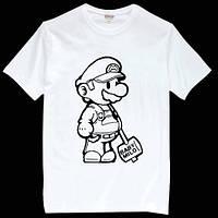 Футболка Super Mario, фото 1