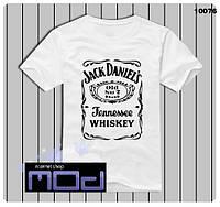 Футболка Jack Daniel's, фото 1