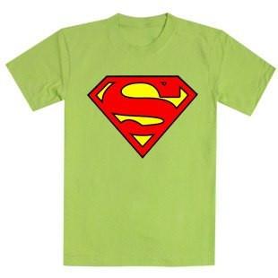 Футболка Super Man